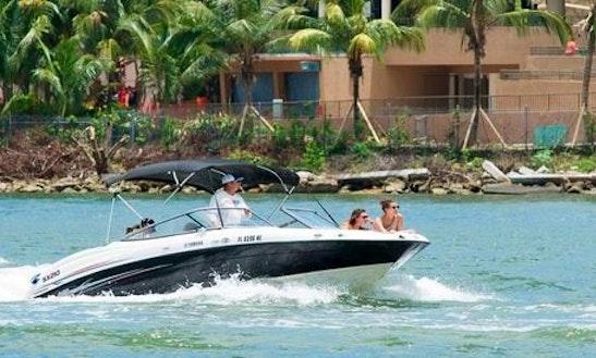 Private Snorkeling Trip In Noord, Aruba
