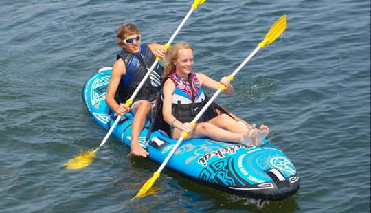 Stand Up Paddleboard Rental In Wainfleet, Canada