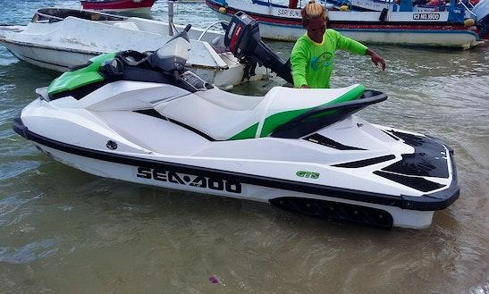 Rent Seadoo Jet Ski In Kuta Selatan, Bali