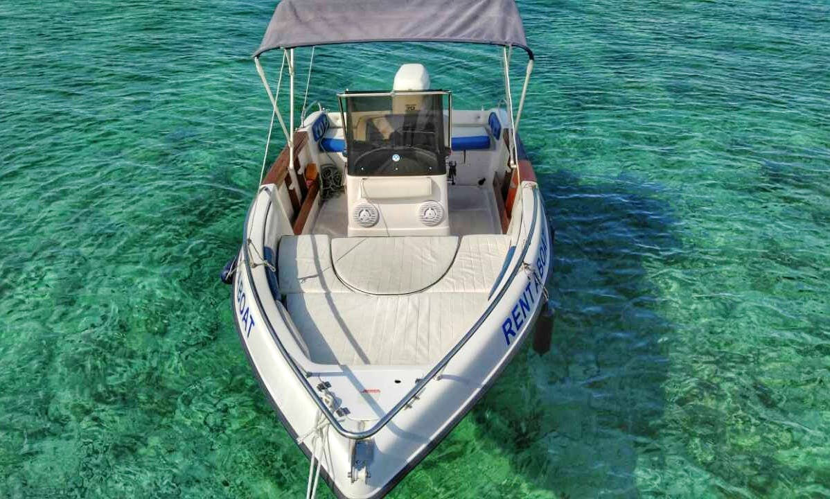 Rent a Boat in Medulin, Croatia