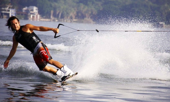 Enjoy Wakeboarding In Supetar, Brac