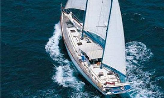 Charter 71' Cruising Monohull In Nadi, Fiji