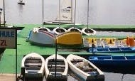 Rent a Electric Boat in Wien, Austria