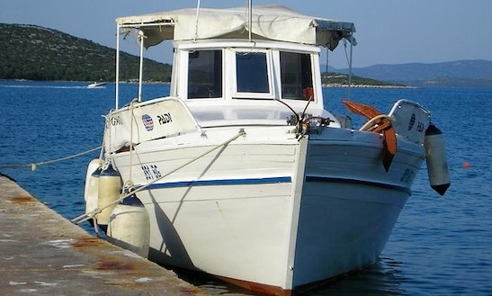 Enjoy Diving Trips In Biograd Na Moru, Croatia
