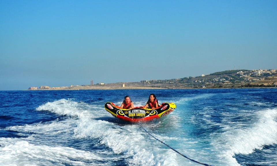 Enjoy Bumper Rides in San Pawl il-Baħar, Malta