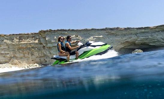 Spinola Bay Jet Ski Rentals In San Ġiljan, Malta