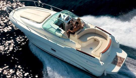 Rent 28' Jeanneau Leader 805 Motor Yacht In Dubrovnik, Croatia