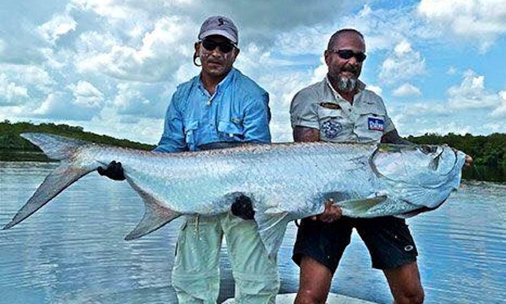 Fly fishing trip in matanzas cuba with alex getmyboat for Fishing in cuba