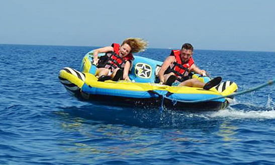 Enjoy Sofa Rides In Red Sea Governorate, Egypt
