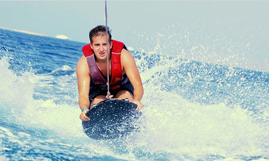 Enjoy Knee Board In Red Sea Governorate, Egypt