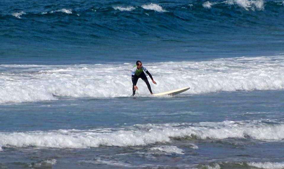 Enjoy Surf Lessons in Setúbal, Portugal