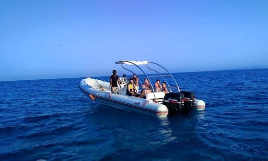 Boat Diving Trips And Lesson With Padi Instructor In Red Sea Governorate, Egypt