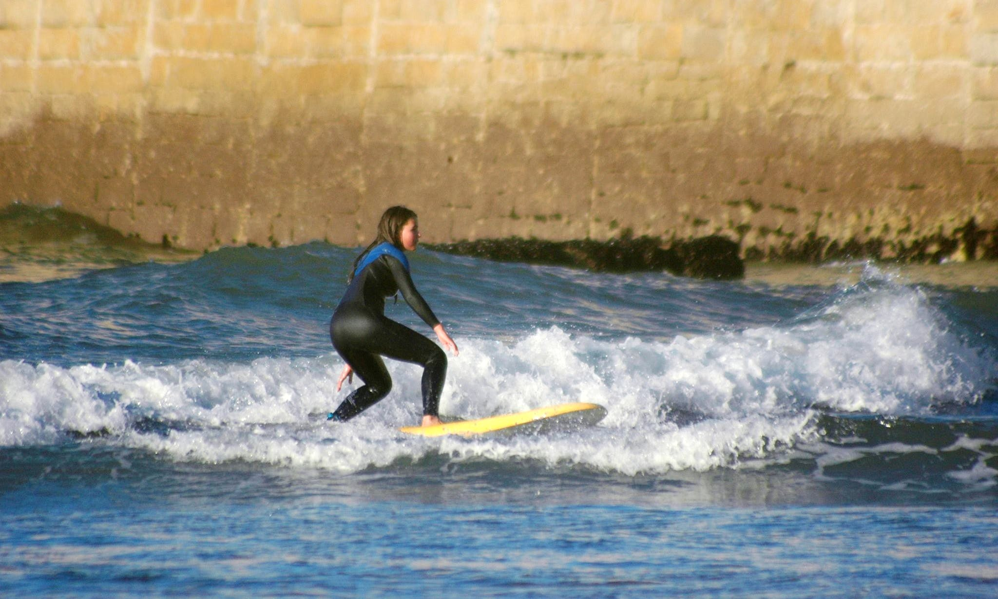 Enjoy Surf Lessons and Trips in Matosinhos, Portugal