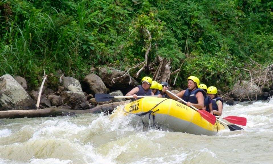 Enjoy Rafting Trips in Cagayan de Oro, Philippines