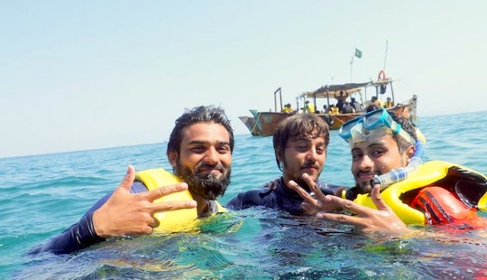Churna Island Underwater Photography, Cliff Diving And Snorkeling Trip