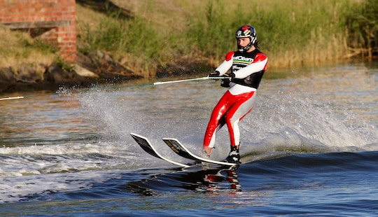 Enjoy Water Ski Rentals & Lessons In Limasol, Cyprus