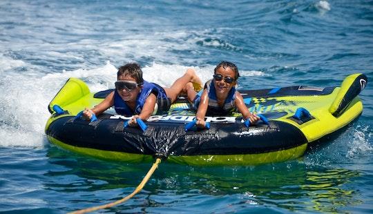Bumper Rides For Brave Children In Limasol, Cyprus