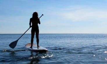 Enjoy Stand Up Paddleboard Rentals in Essaouira, Morocco