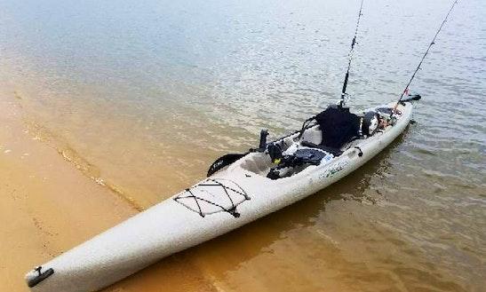 Kayak In Dundalk