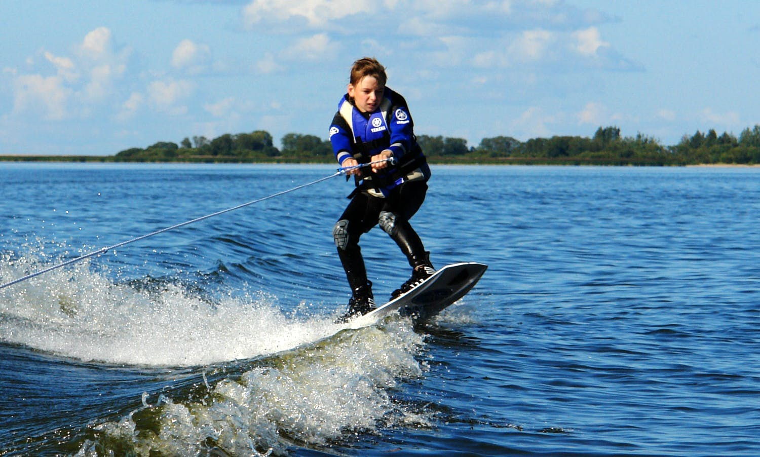 Enjoy Wakeboarding in Majkovi, Croating