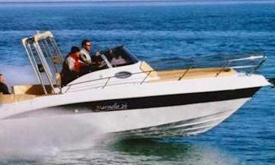 Rent 26' Marinello Bowrider In Desenzano Del Garda, Italy