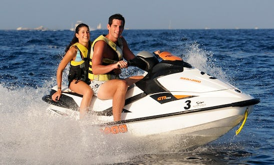 Rent A Jet Ski In Ramatuelle, France