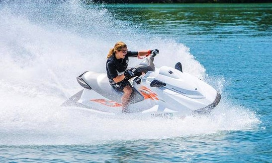 Rent A Jet Ski In Martigues, France