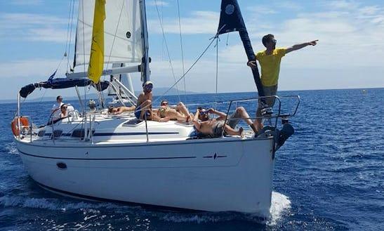Charter 49' Oceanis Cruising Monohull In Milano, Italy