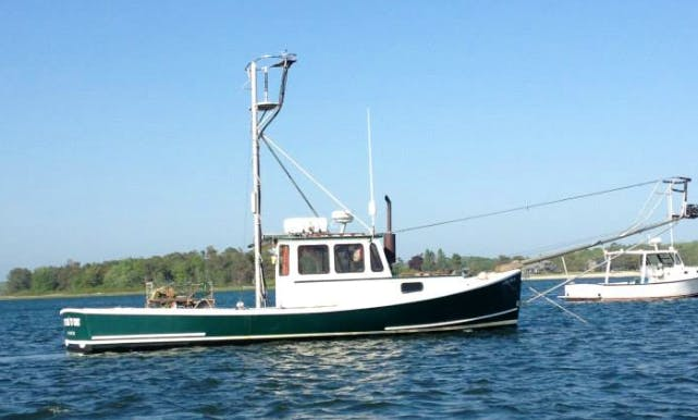 Enjoy Fishing In Scarborough, Maine With Captain Matt