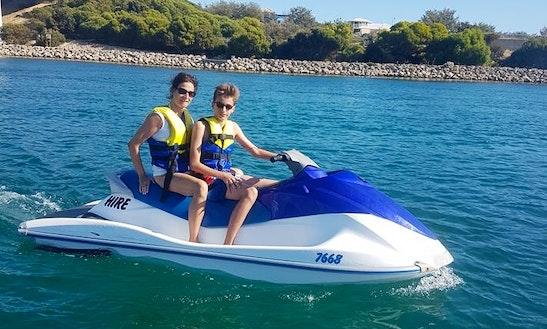Rent A Jet Ski In Dawesville, Australia