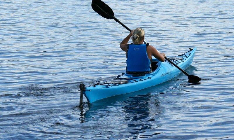 Relaxing Kayak Trips in Marseillan, Occitanie