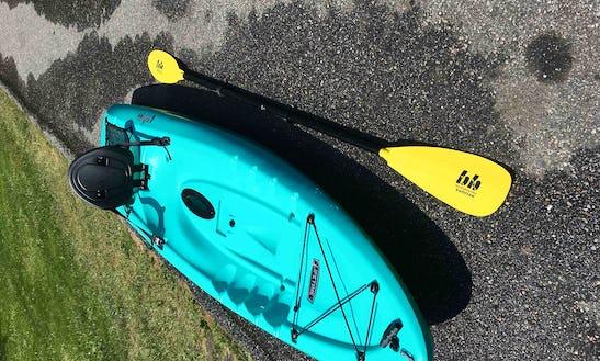 Fun Kayak For Rent In Newport