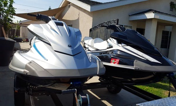 Jet Ski rental in Norwalk, CA