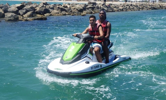 Rent A Jet Ski In Palavas-les-flots, Occitanie, France