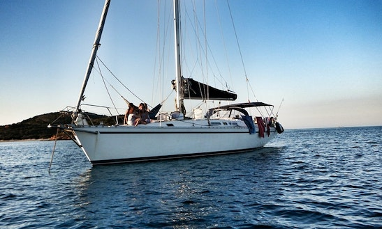 Charter 49' Atlantic Cruising Monohull In Sisco