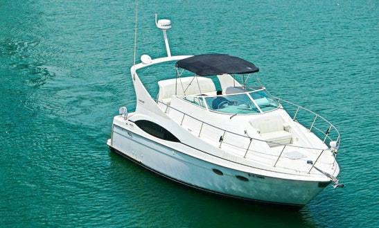 Dubai Yacht Charter - 37ft
