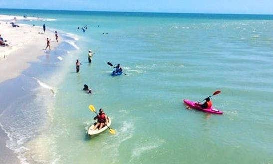Kayak For Rent In Fort Myers