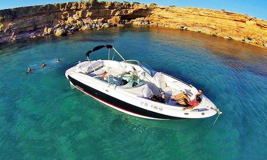 Monterey 228 Ss For Rent In Sant Antoni De Portmany, Spain