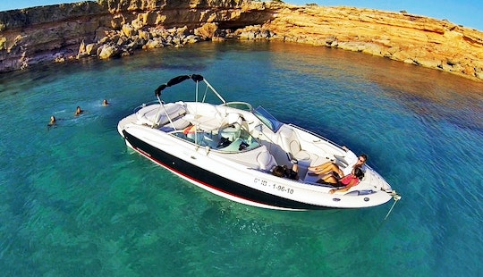 Monterey 228 Ss For Rent In Sant Antoni De Portmany, Spain