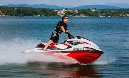 Rent Yamaha Jet Ski In Biograd Na Moru, Croatia