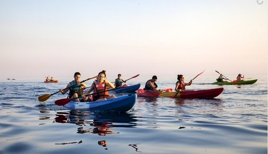 Kayak Tour And Rental In Dubrovnik