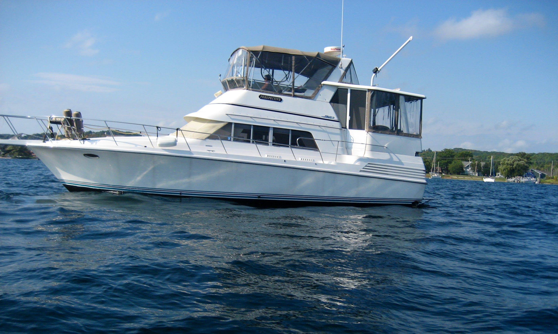 Motor Yacht rental in Traverse City