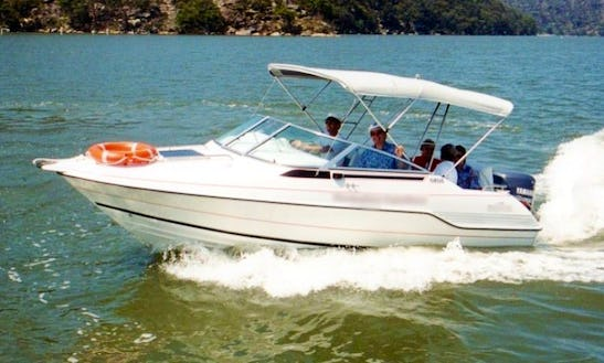 Hawkesbury Expeditions & Charters On Sydney's Hawkesbury River, Australia