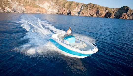 Rent 20' Sessa Marine Center Console In Paratico, Lombardia