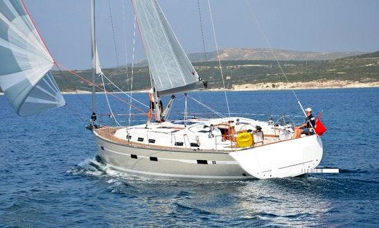 Charter Bavaria 50 (2013) Cruising Monohull In Hoorn, Netherlands