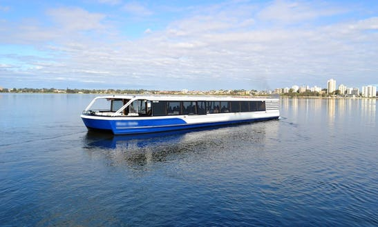 'river Bells' Scenic Boat Cruise & Charters In Perth
