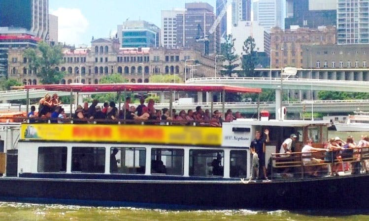 Discover South Bank Combo Pass in South Brisbane