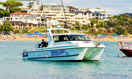Boat Diving Trips In Terrigal