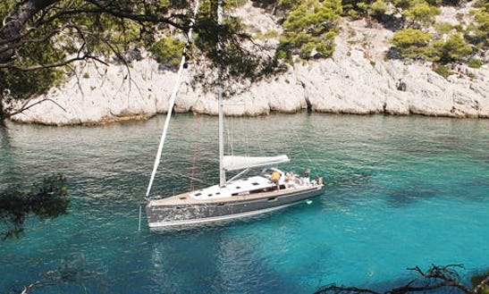 Absolutely Beautiful 10 Person Sailing Yacht Charter In Palau, Italy