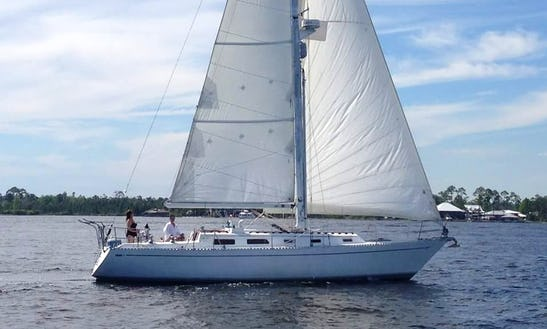 Private Sunset Sailing -